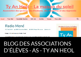 Blog des associations