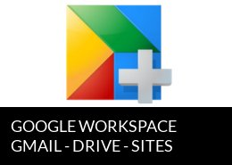 Google Apps - Webmail - Agenda - Cloud